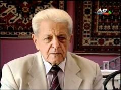 Алибаба Мамедов