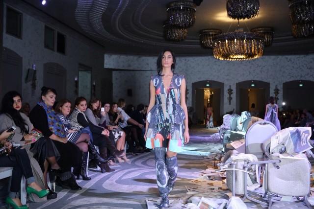 Baku Fashion Week