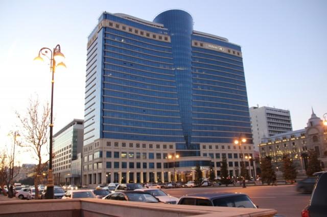 Выставка «Международное образование» пройдет в Баку