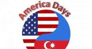 Дни культуры Америки в Баку