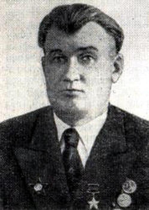 Еналиев Борис Мусеевич 1