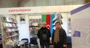 Яшар Алиев и Махир Гараев