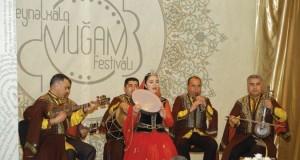 Международный мугамный фестиваль