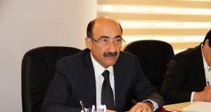 Министр культуры и туризма Азербайджана Абульфаз Караев